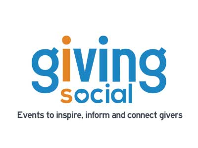 Giving is Social